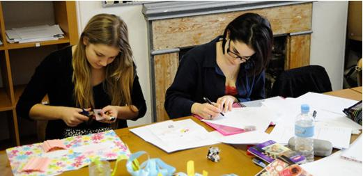 School With Fashion Designing Course Near Me