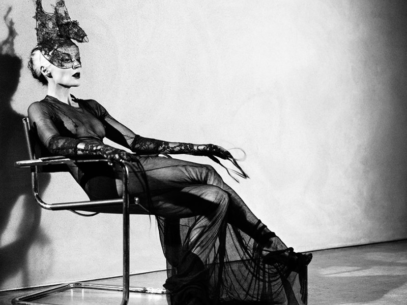 Daphne Guinness by Bryan Adams, I Was Only Dreaming...