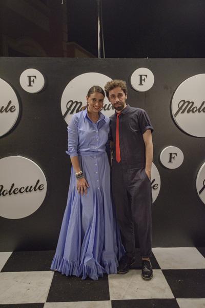 Ioana Vulpescu & Robert Ratiu