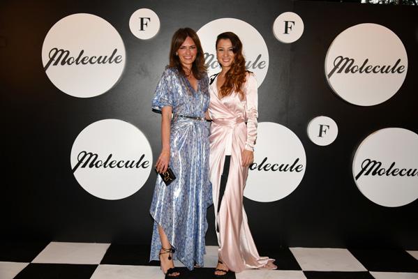 Maria Marinescu & Mirela Bucovicean