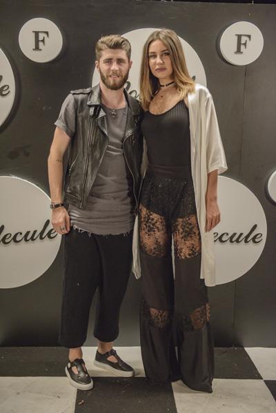Mihai Radut & Diana Gherlan