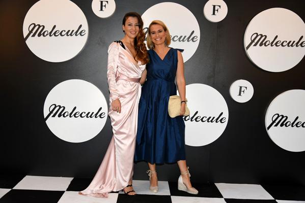 Mirela Bucovicean & Andreea Esca