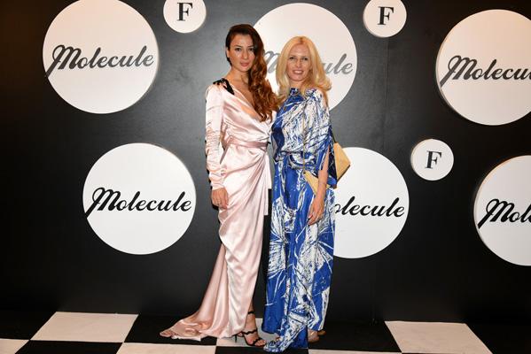 Mirela Bucovicean & Noemi Meilman