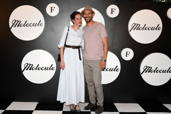 Monica & Nicolai Tand