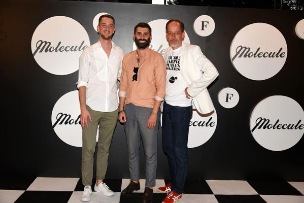 Omar Abitar & Razvan Mercan - Monocult & Frank Paul