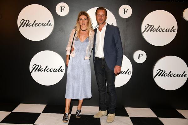 Sorina & Mikael Fredholm