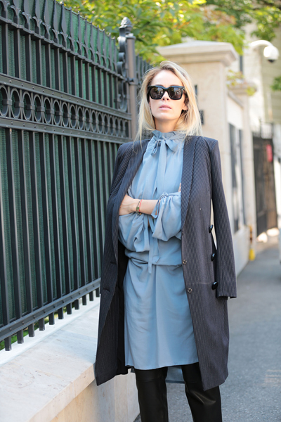 How To Hype: How to dress like a Parisian